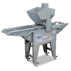 Batter-breading machines